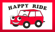 Happy Ride Autovermietung Milos